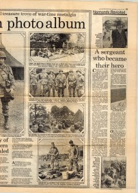 D-day page C